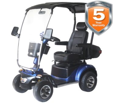Albatross Mobility Scooter