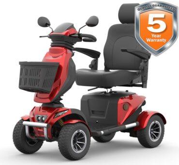 Avenger Mobility Scooter