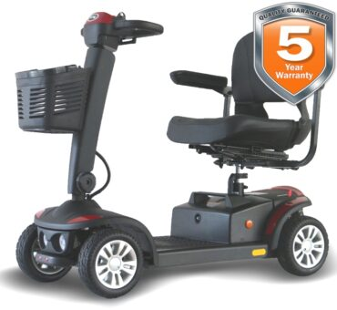 Bandit Mobility Scooter