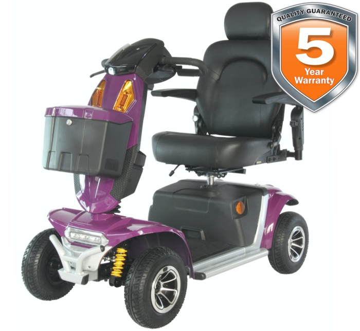 Blazer Mobility Scooter
