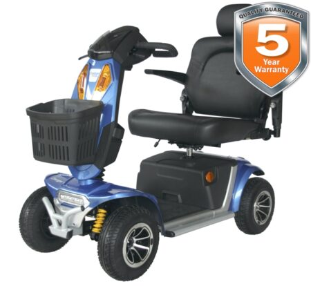 Charger Mobility Scooter