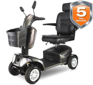 Daytona Mobility Scooter