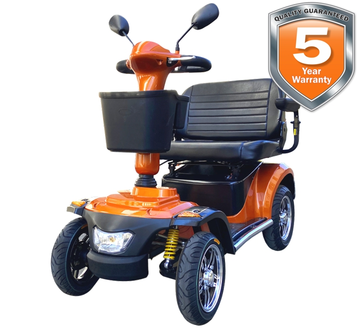 Emperor Mobility Scooter