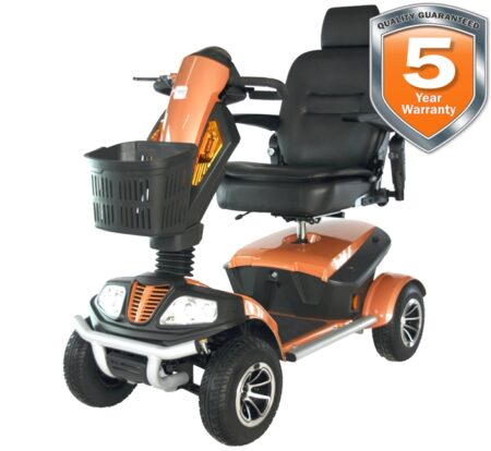 Everest Mobility Scooter