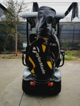 TG1150G Golf Bag Holder (Image 1)