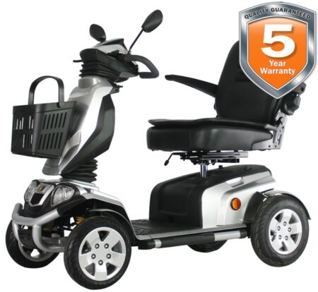 Mustang Mobility Scooter
