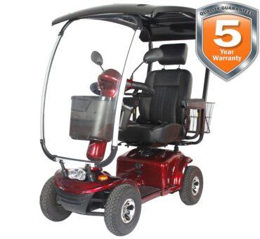 Phantom Mobility Scooter
