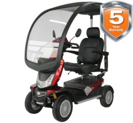 Safari Mobility Scooter